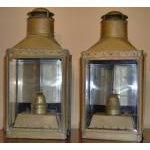 Pair Nautical Lanterns Preview