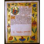 IM-4472 - Psalter-Prayerbook with miniatures of Saints Martin & Sebastian Preview