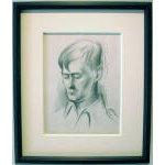 Derek Fowler (1919-1990) i The Second World War Drawings Preview