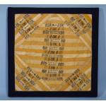 CIGAR BAND PIECEWORK, CIRCA 1880-1920 Preview