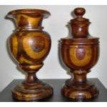 Treen Urn-Form Vase Preview
