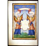 IM-3300 - c. 1550 Gradual Title Leaf - Royal Workshop of Henri II Preview