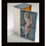 Fine Erotic Enamel Silver Box C.1910 Preview