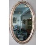Platinum Gilt Mirror  Preview