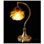 Art Nouveau French Desk Lamp, C.1910 Preview