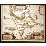 M-13226 - Tierra del Fuego in 1671 - Montanus Preview